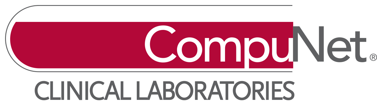 CompuNet Clinical Laboratories Logo